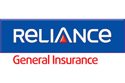 Reliance general Ins logo