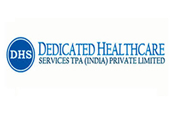 Dedicated Healthcare logo