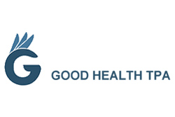 Good health TPA logo