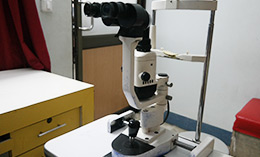 cataract equipment