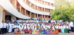 Foundation doctor group