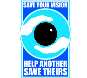 Save your vision
